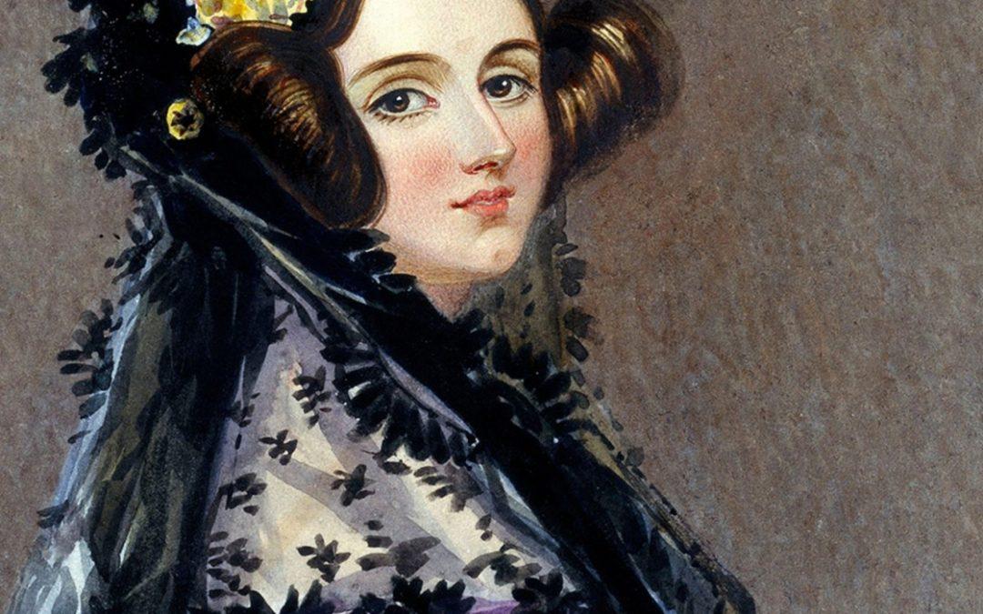 Women Who Revolutionized Technology