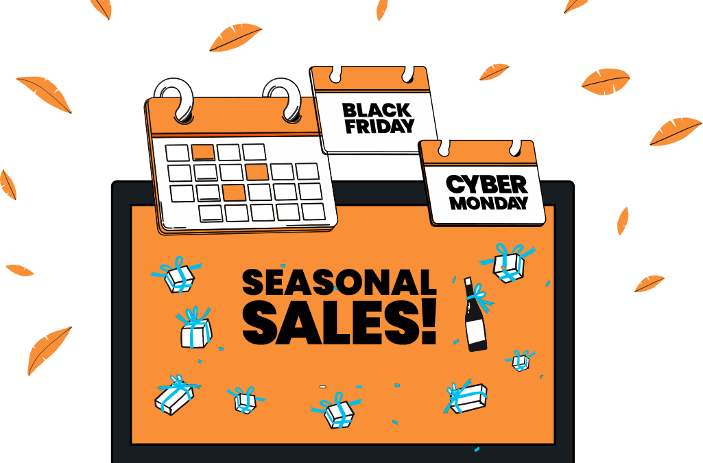 Tips To Prepare Your D2C Store For Black Friday And Cyber Monday